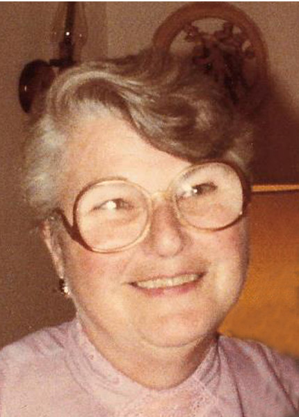 Margaret Elliott